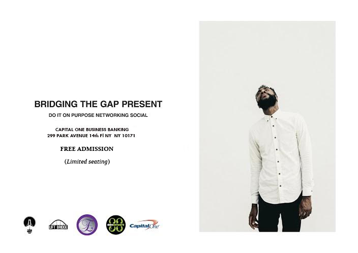 Bridging the Gap Presents – Do It on Purpose Networking Social