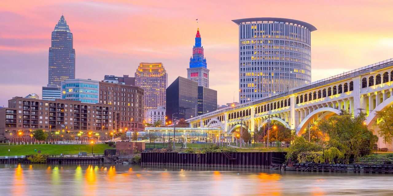INPATIENT REHAB CENTERS IN CLEVELAND OHIO