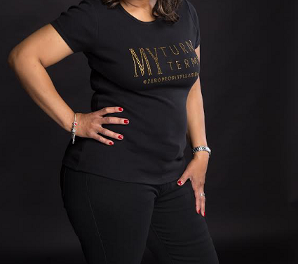 Cheryl Peavy is Determined To Help All Women Live Their Best Lives